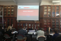 Multiplier Event in Bari , Italy - March 21, 2019
