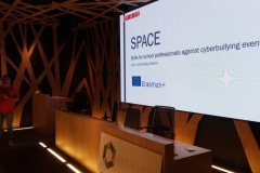SPACE Multiplier Event in Tknika, Spain - July 9, 2018