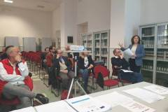 Multiplier Event in Lanciano, Italy - April 4, 2019