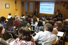 SPACE Multiplier Event in Condeixa-a-Nova, Portugal - March 27, 2019